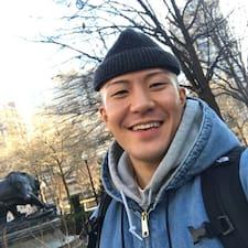 Sang Hun User Profile