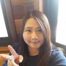Hui Chin的用戶個人資料