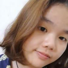 Profil Pengguna 玉芳
