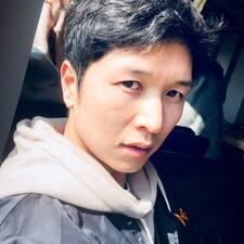 延辉 User Profile