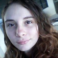 Profil utilisateur de Verônica