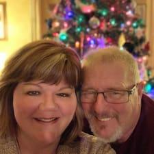 Profilo utente di Bob & Tonya