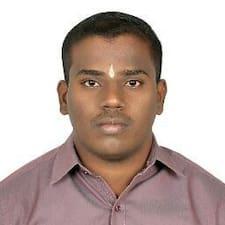 Profil korisnika Barani Selvan