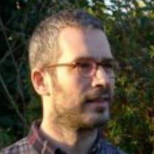 Yannick - Uživatelský profil