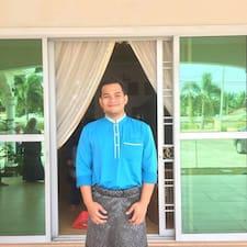 Profilo utente di Muhammad Sobri Fadzil