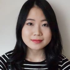 Joo Hee User Profile