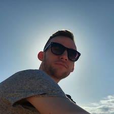 Mitch User Profile