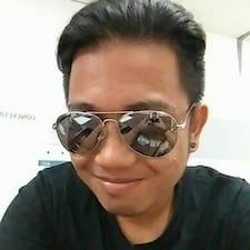 Profil korisnika Jhon Mark