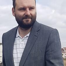 Michał Brukerprofil
