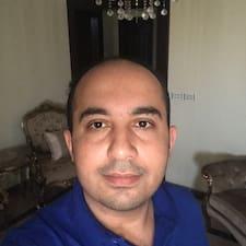 Профиль пользователя Bassem
