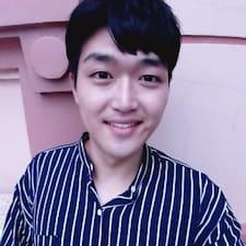 Nutzerprofil von Seongyong