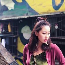 Profil utilisateur de Ming Hin