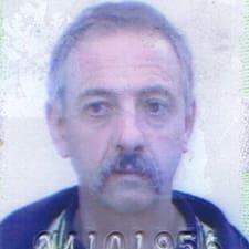 Rick User Profile