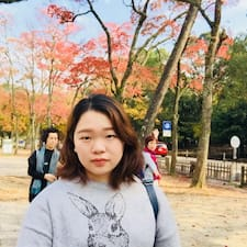 Perfil de usuario de Pui Lun