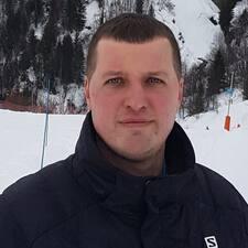Profilo utente di Stanislav