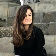 Profil utilisateur de Zarina