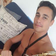 Mariano O User Profile