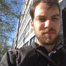 Antoine-Bernard User Profile