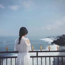 Profil utilisateur de 婉君