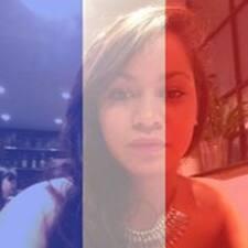 Profil utilisateur de Floriane