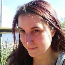 Profil utilisateur de Gynine