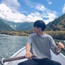 Profil korisnika 侑暉