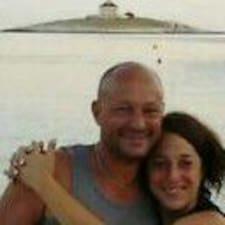 Profil utilisateur de Roberto & Stefania