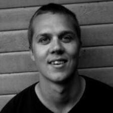 Profil Pengguna Snorre
