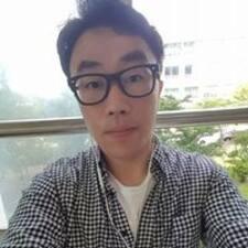 Profilo utente di Dong Won
