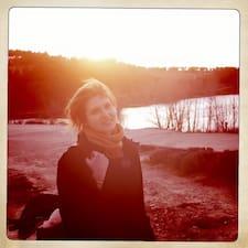 Anne-Cécile - Uživatelský profil
