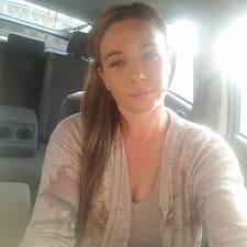 Profilo utente di Carly
