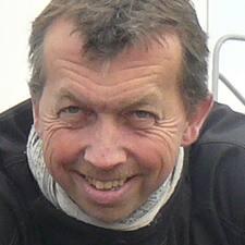 Profil utilisateur de Frank-Peter