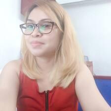 Mary Luan Jackie User Profile