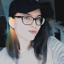 Aggie User Profile