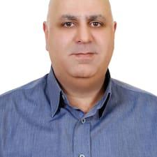 Safwan User Profile