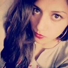 Profil utilisateur de Lucero