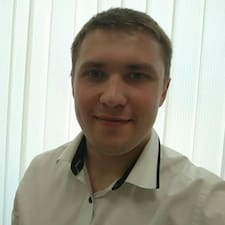 Артём的用戶個人資料