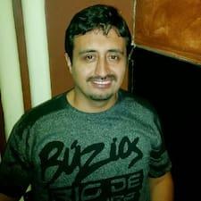 Enzo Mauricio felhasználói profilja