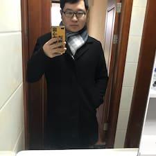 润骞 User Profile