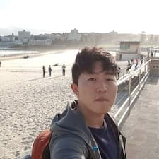 Inho User Profile