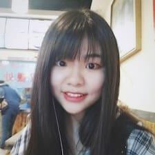 晓倩 User Profile