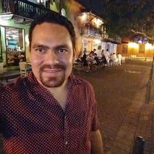 Profil korisnika Humberto Luis