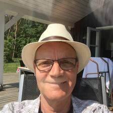 Peter Kjær Brugerprofil