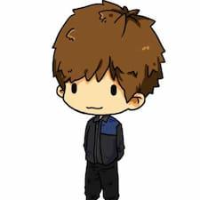 少菊 User Profile