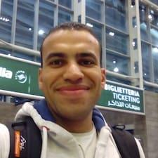 Mahmoud Mo User Profile