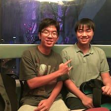 Profil korisnika Zhengyuan