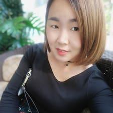 天艺 - Uživatelský profil