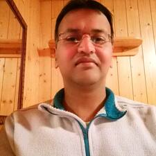 Aditya User Profile