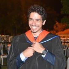 AbdulRahman felhasználói profilja