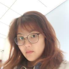 Profil korisnika 兴